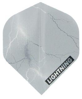 Metallic lightning flight 1