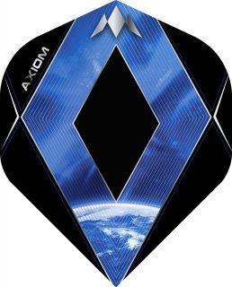 Mission Solo Std. Axiom Dartflight | Darts Warehouse