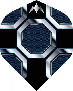 Mission Solo Std. Kronos Dartflight | Darts Warehouse
