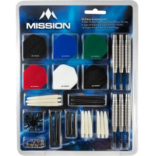 Mission Quark Pocket Scale   Darts Warehouse