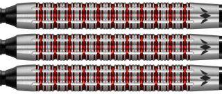 Mission Reiki 90% M3 Softtip Darts | Darts Warehouse