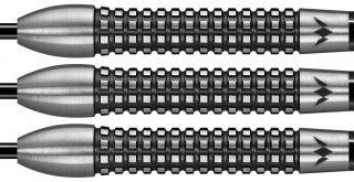 Quadrant 90% M3 Black Titanium Darts | Darts Warehouse