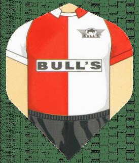 Shirt Feyenoord flight