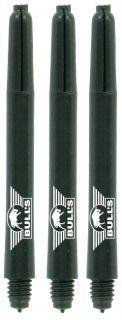 Nylon Medium Black