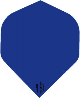 Plain One 50 Std. Blue