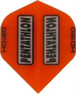Pentathlon HD 150 orange