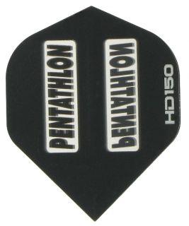 Pentathlon HD 150 black