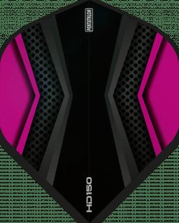 Pentathlon HD150 Pink | McKicks Flights | Darts Warehouse