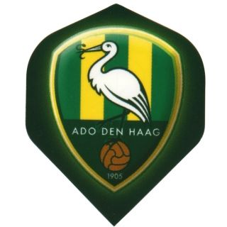 Voetbal Ado flight