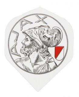 Ajax Dart Flight   Dartshop Dartswarehouse voor al uw dartartikelen.