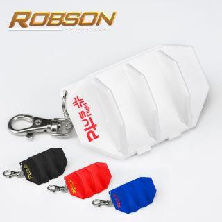 Robson Plus Flight Case | Darts Warehouse Online Dartwinkel