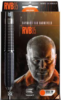 RVB95 Target Raymond van Barneveld 95% | Dartswarehouse