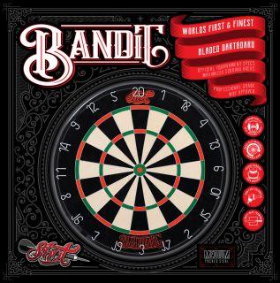Shot Bandit Dartbord | Darts Warehouse