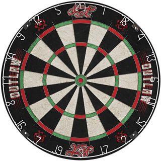 Shot Outlaw Bristle Dartboard | Dartswarehouse