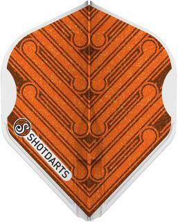 L-Style Manu Orange L1 Shape