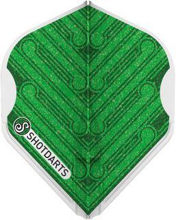 L-Style Manu Green L1 Shape
