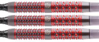 Shot Ronin Yu 95% Softtip Darts | Darts Warehouse
