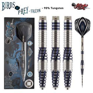 Birds of Prey 1 Falcon 90% Steeltip Darts | Darts Warehouse