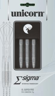 Unicorn Sigma XL Super Pro 95%   Darts Warehouse
