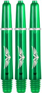 Shot Eagle Claw Green Short Shaft