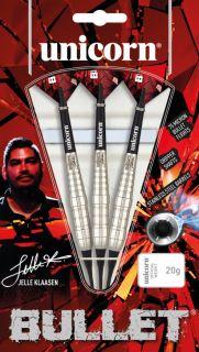 E-Darts Bullet Jelle Klaasen Dartpijlen | Darts Warehouse