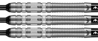 Mission Rebus 90% M1 Softtip Darts | Darts Warehouse