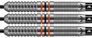 Force 80% M11 Mission Steeltip Darts | Darts Warehouse
