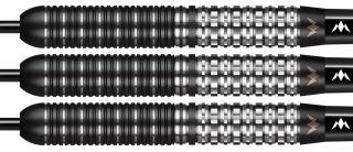 Kuro 95% M1 Black Titanium Darts | Darts Warehouse