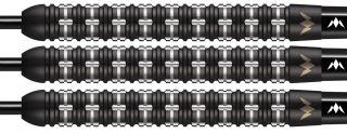 Nero 90% M2 Black Titanium Darts | Darts Warehouse