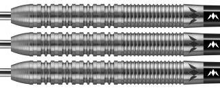 Octane 80% M5 Mission Steeltip Darts | Darts Warehouse