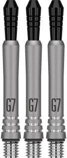 Titanium Taylor Gen 7 Shaft In Between | Darts Warehouse