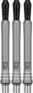 Titanium Taylor Gen 7 Shaft Medium | Darts Warehouse