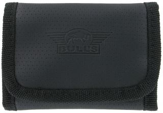 Bulls Trifold Deluxe Soft Feel Wallet Kopen | Darts Warehouse