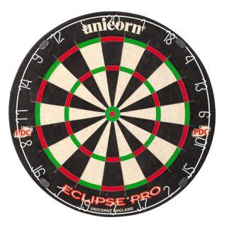 Dartbord Kopen | Unicorn Eclipse Pro | Online Dartwinkel Darts Warehouse