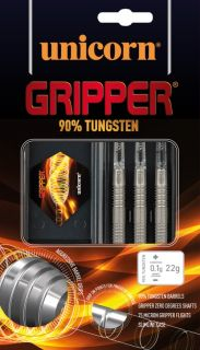 Gripper 6 90% Tungsten Unicorn Darts   Darts Warehouse