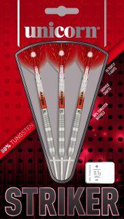 Unicorn Core Striker 4 80% Darts | Darts Warehouse