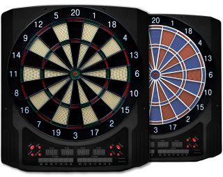 Bulls Universum Intro Electronic Dartboard | Darts Warehouse