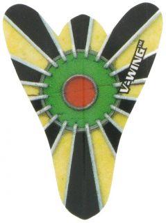 V-Wing Bullseye