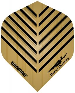 Player Std. Daryl Gurney Gold | Darts Warehouse