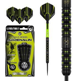 Michael van Gerwen Adrenalin 90% | Darts Warehouse